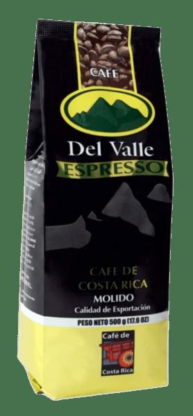 Cafe Del Valle Espresso