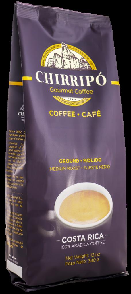 Cafe Chirripo